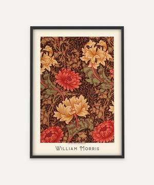 Unframed William Morris Print