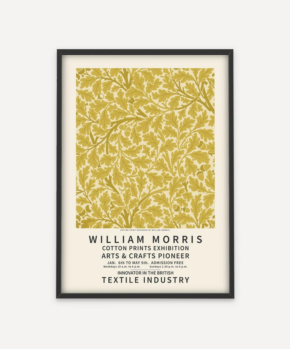 PSTR Studio - Unframed William Morris Print