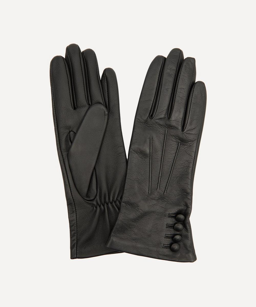 Dents - Natalie Touchscreen Leather Gloves