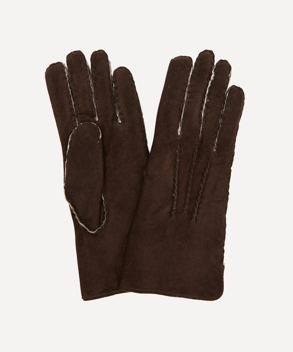 Dents - Hannah Lambskin Gloves