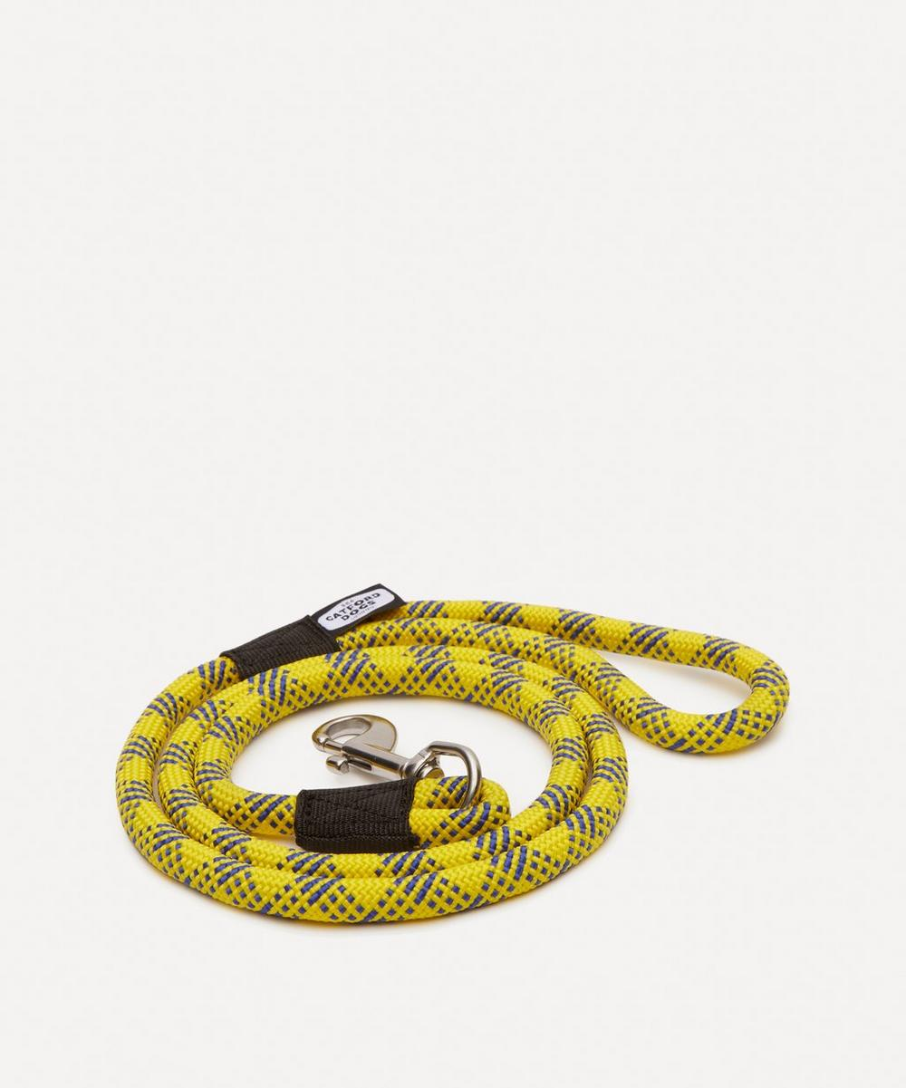 Catford Dogs - Casslee Dog Lead