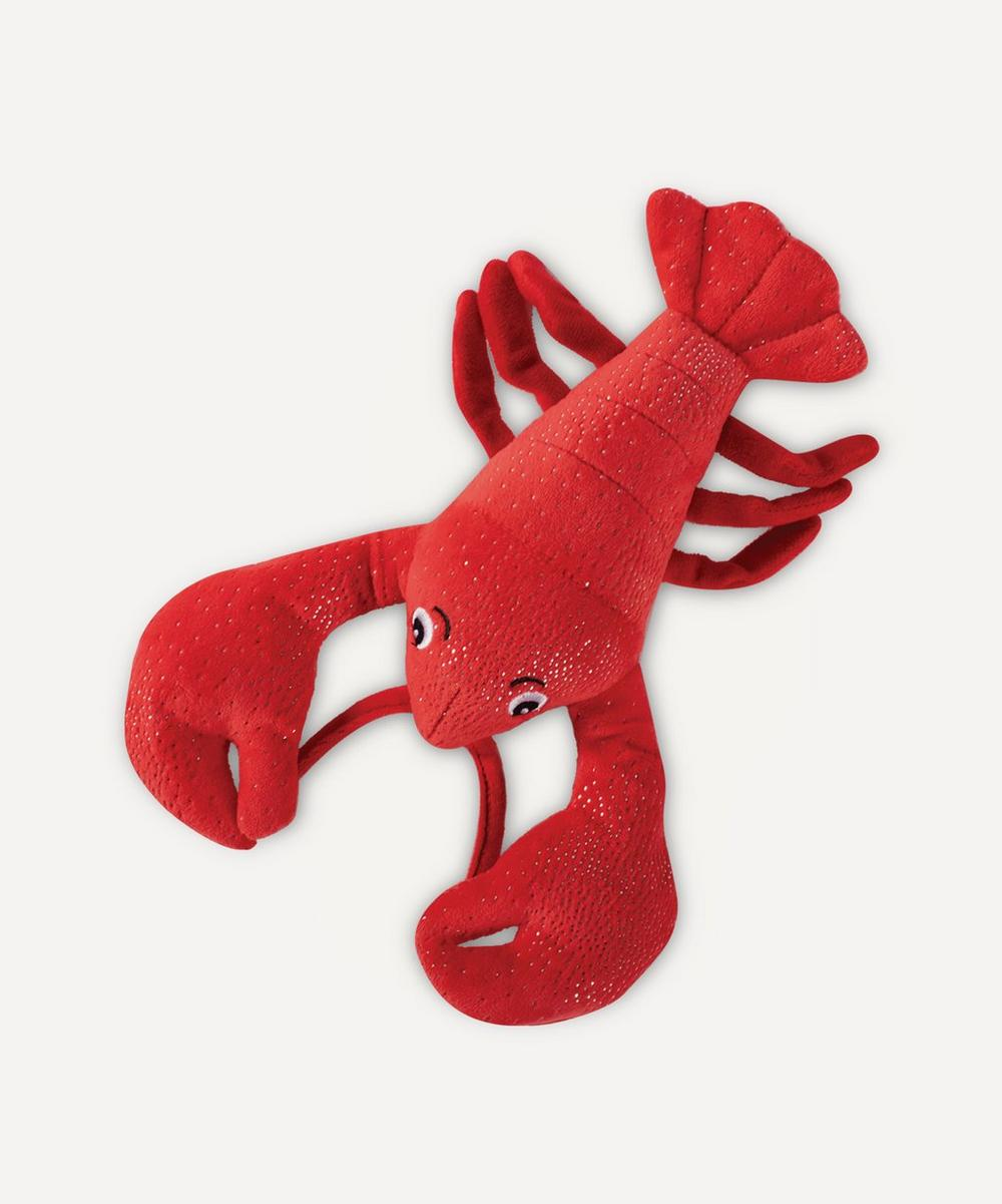 Fringe Studio - Lobster Dog Toy