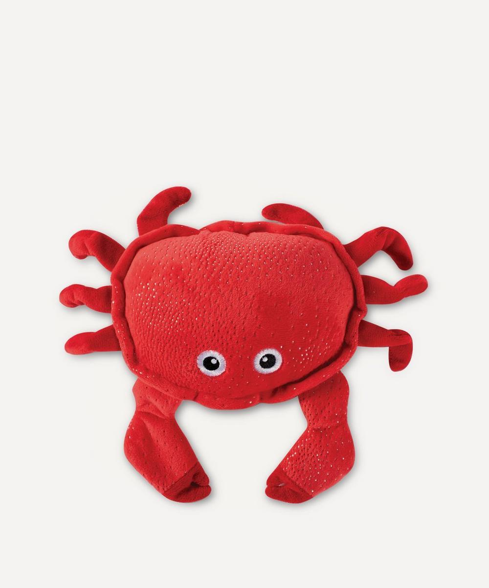 Fringe Studio - Crab Dog Toy