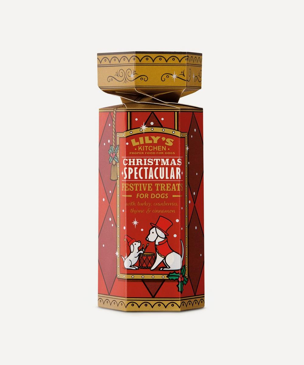 Lily's Kitchen - Christmas Spectacular Dog Treats 100g