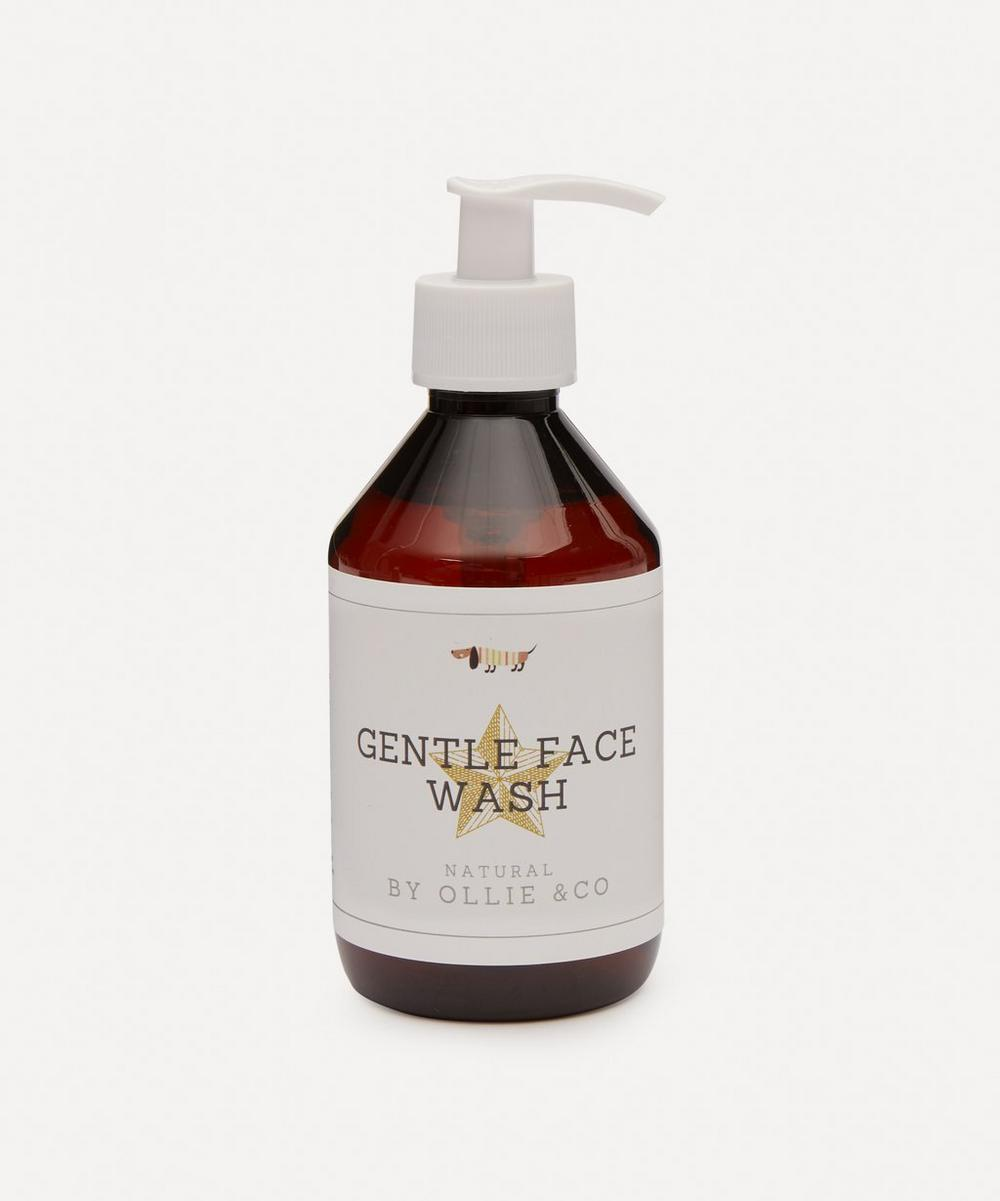 Ollie & Co - Gentle Face Wash 270ml