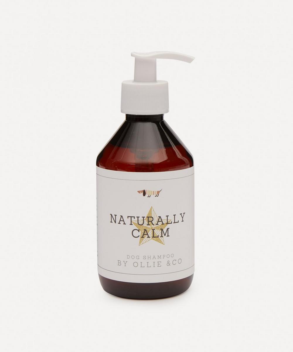 Ollie & Co - Naturally Calm Dog Shampoo 270ml