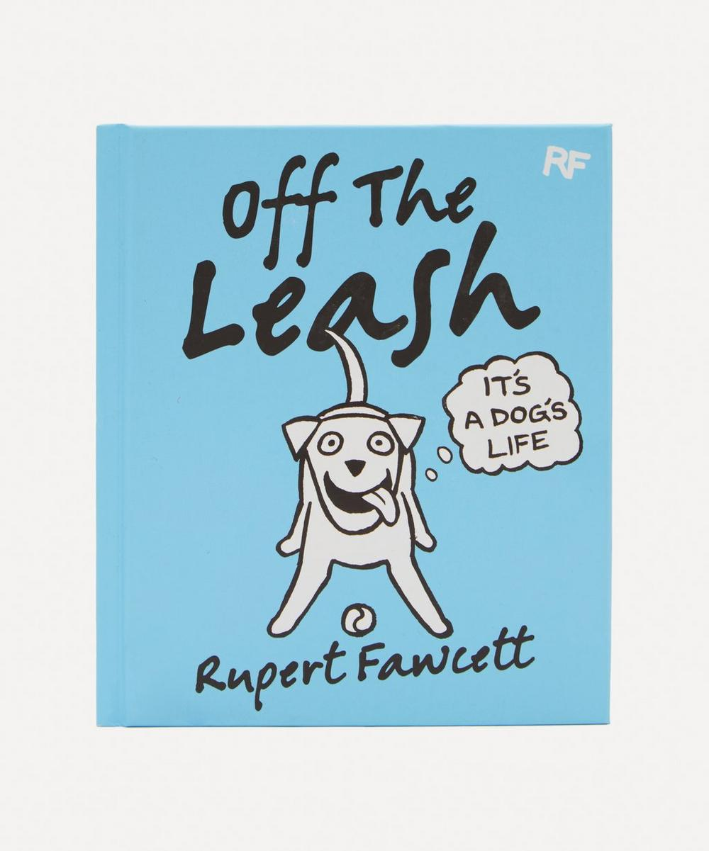 Bookspeed - Off The Leash: It's a Dog's Life