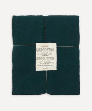 Medium Linen Tablecloth