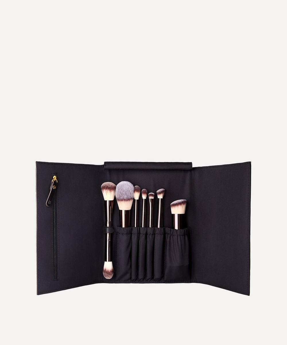 Hourglass - Vegan Brush Travel Set
