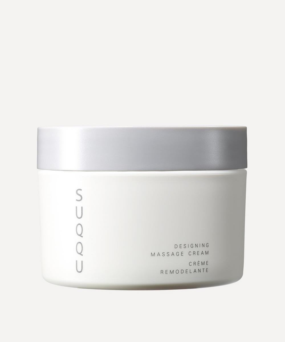 SUQQU - Designing Massage Cream 100g