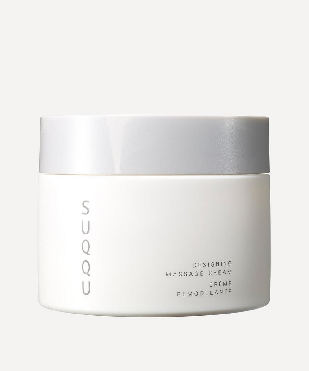 SUQQU - Designing Massage Cream 200g