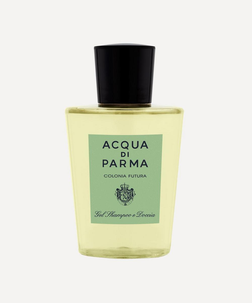Acqua Di Parma - Colonia Futura Hair & Shower Gel 200ml