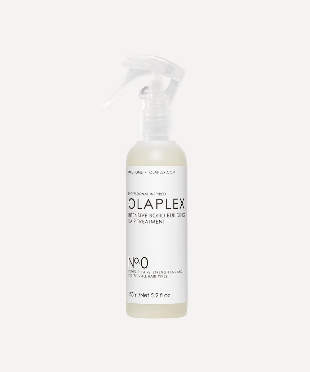 OLAPLEX - No.0 Intensive Bond Building Treatment 155ml