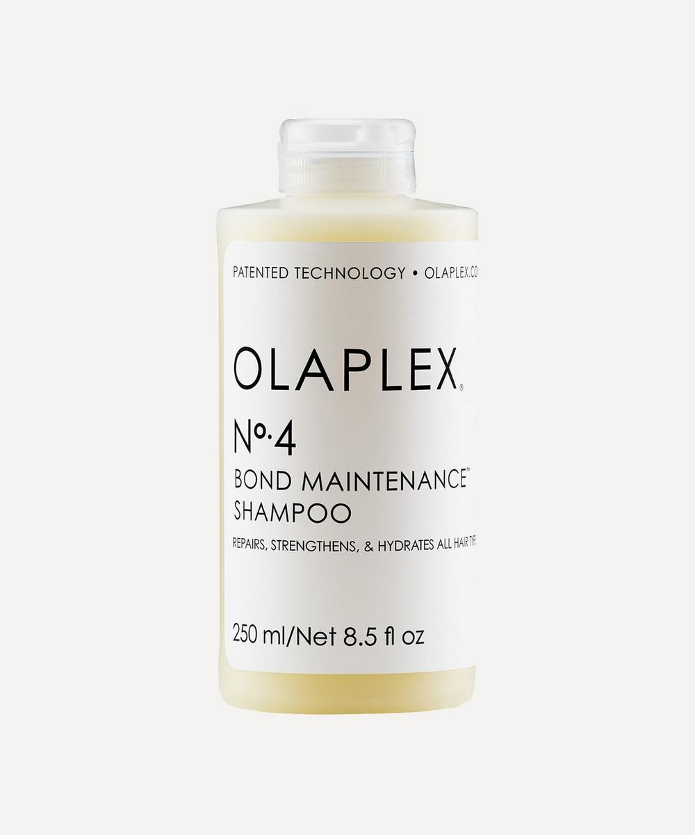 OLAPLEX - No.4 Bond Maintenance Shampoo 250ml