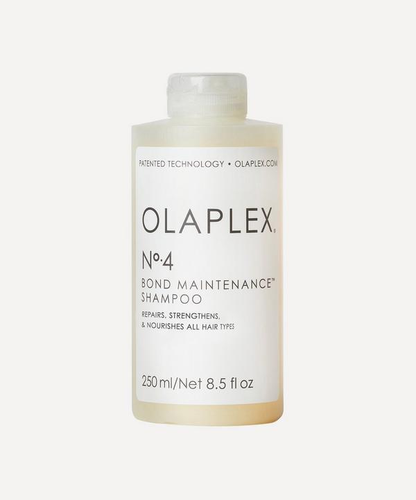 OLAPLEX - No.4 Bond Maintenance Shampoo 250ml