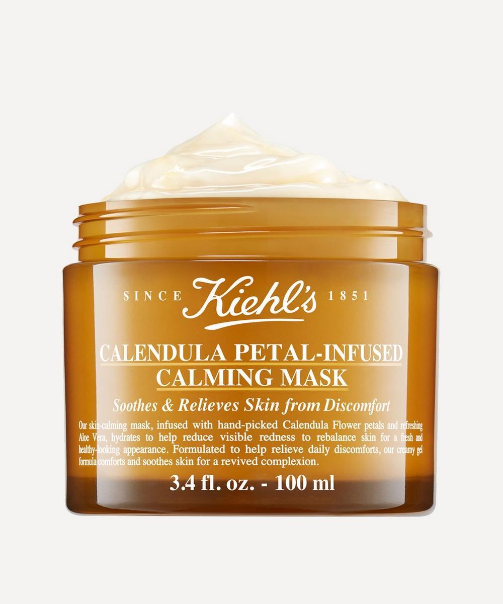 Kiehl's - Calendula Petal-Infused Calming Mask 100ml