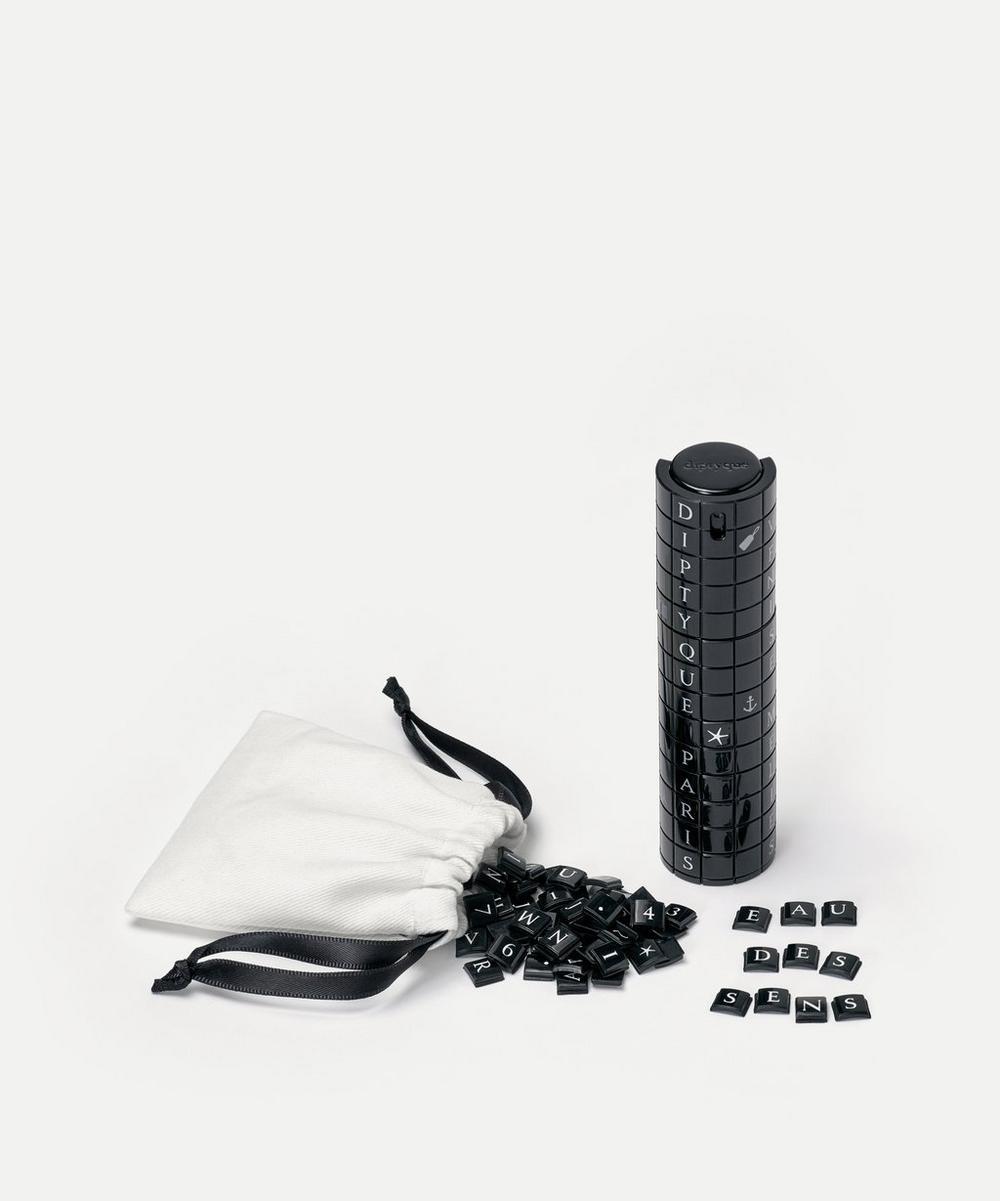 Diptyque - Eau des Sens Eau de Toilette Travel Perfume 12ml