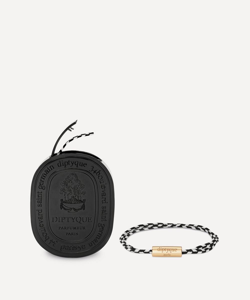 Diptyque - Eau de Minthé Perfumed Bracelet
