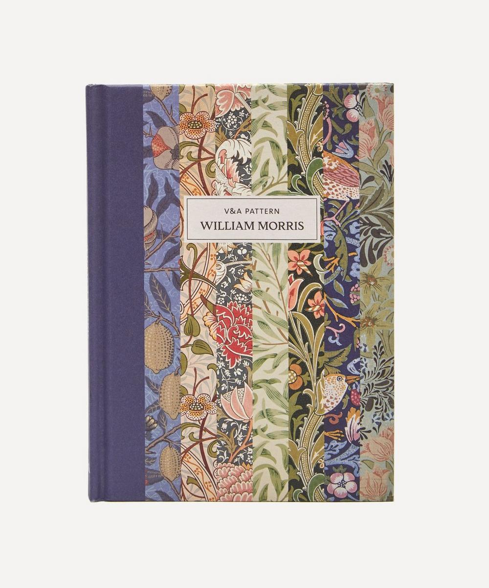 Abrams and Chronicle Books - V & A Pattern: William Morris