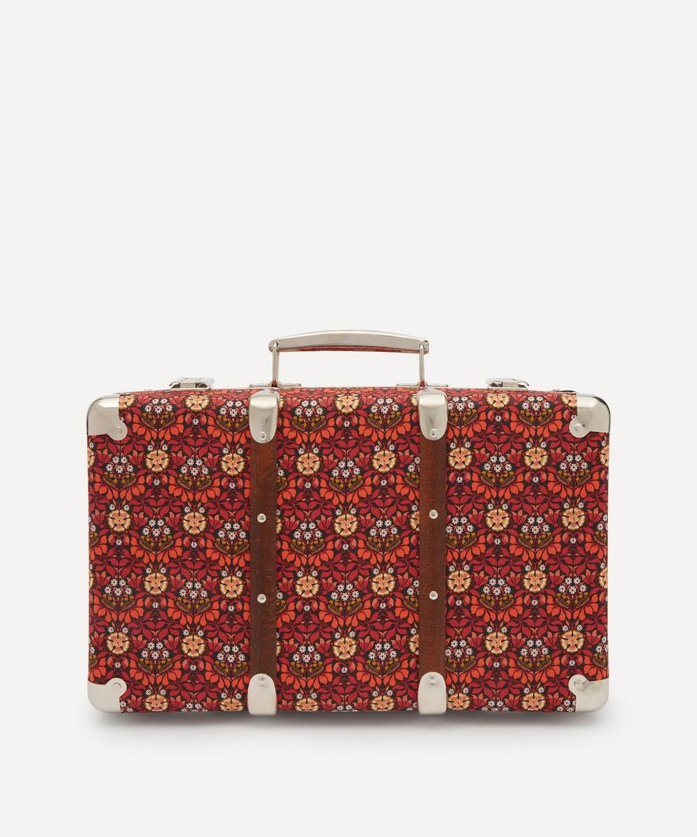 Liberty - Persephone Tana Lawn™ Cotton Wrapped Suitcase