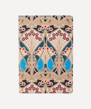 Ianthe Handmade B5 Embroidered Journal