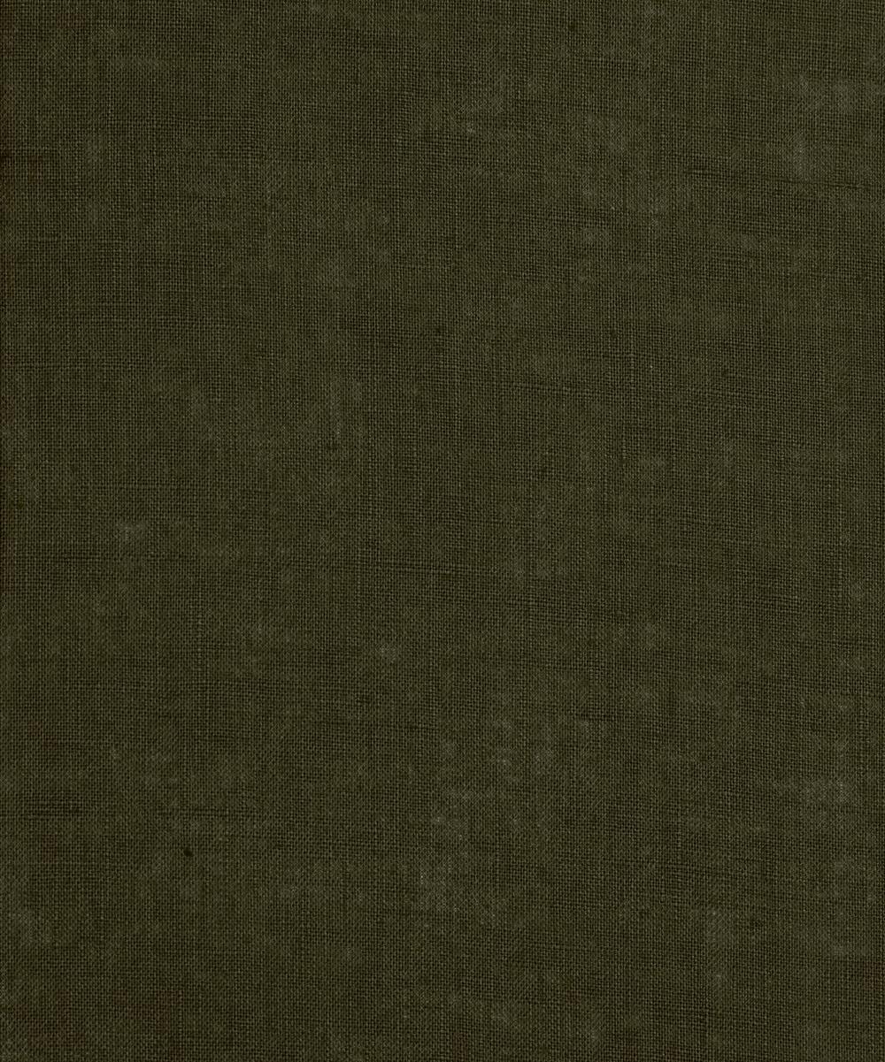 Liberty Fabrics - Gentleman Plain Linen