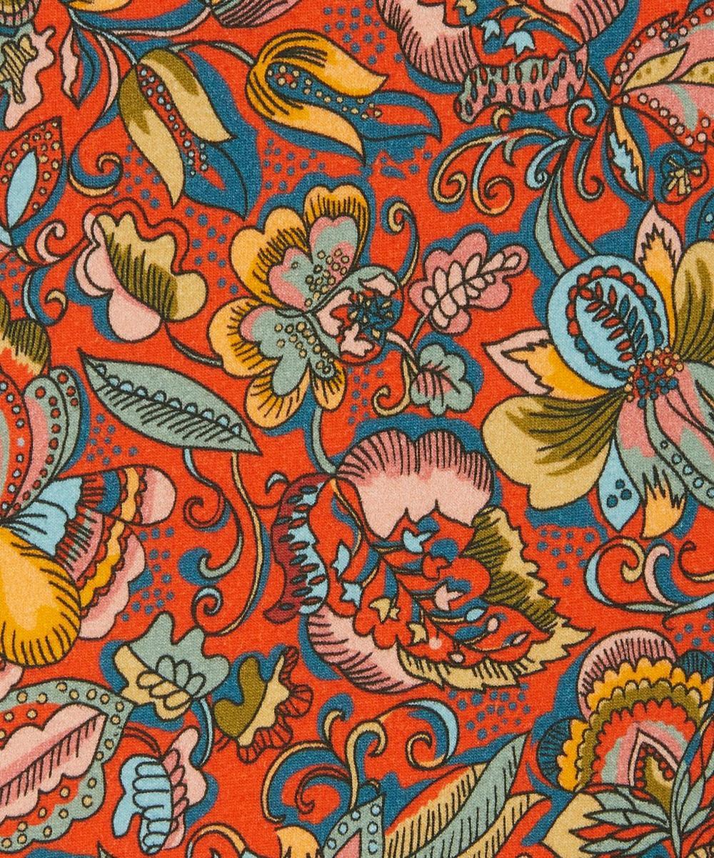 Liberty Fabrics - Passion Blooms Jersey