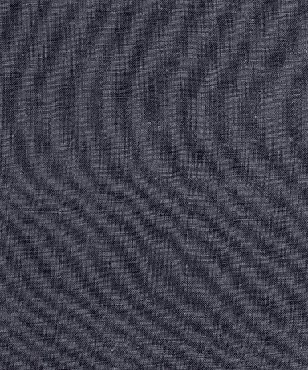 Liberty Fabrics - Night Sky Plain Linen