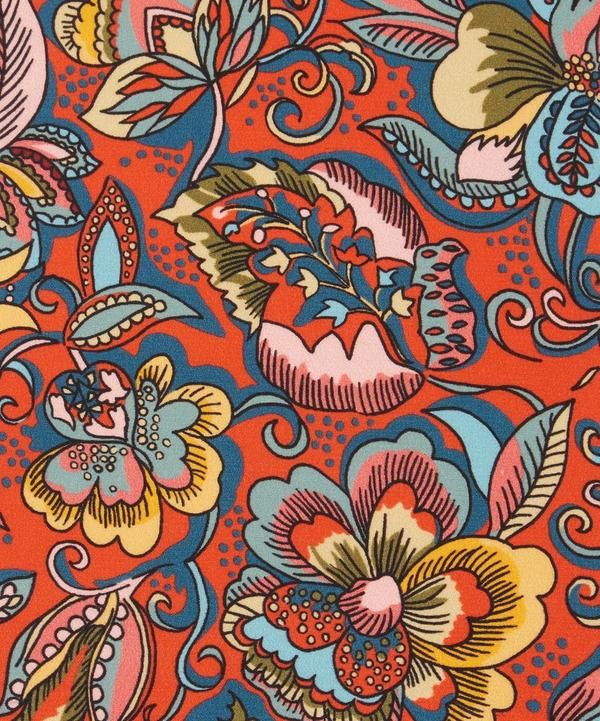 Liberty Fabrics - Passion Flower Crepe de Chine