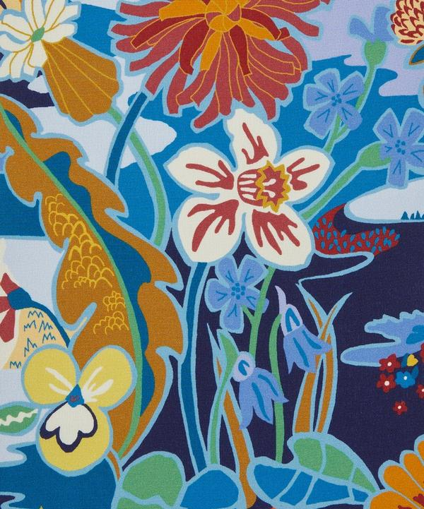 Liberty Fabrics - Sunshine Road Crepe de Chine