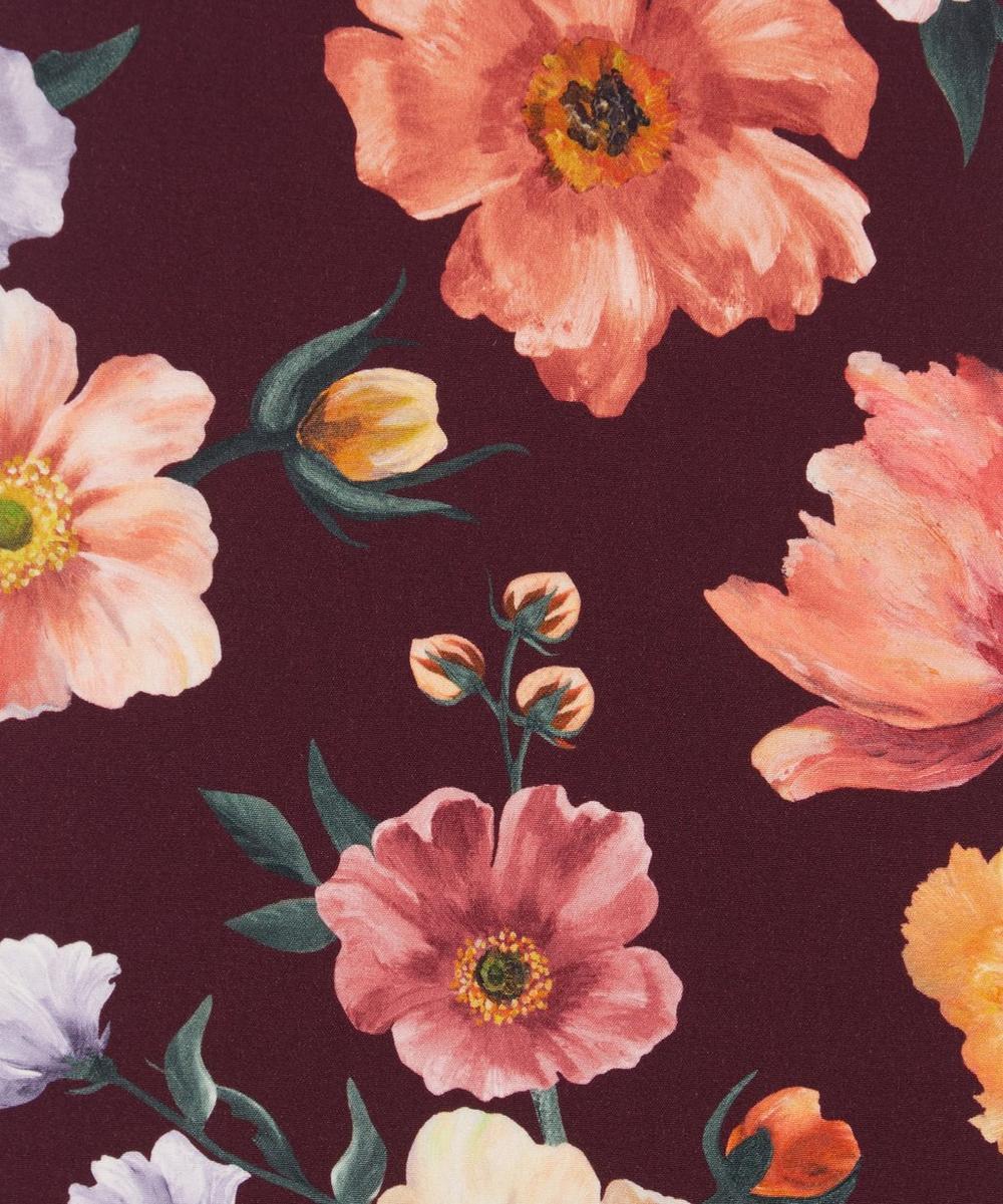 Liberty Fabrics - Jessica's Picnic Crepe de Chine