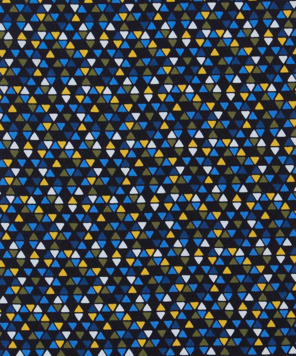 Liberty Fabrics - Neptune Crepe de Chine