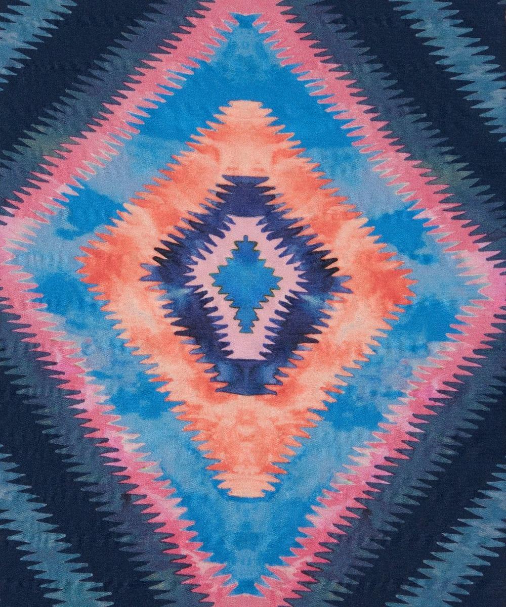 Liberty Fabrics - Geo Jewel Crepe de Chine