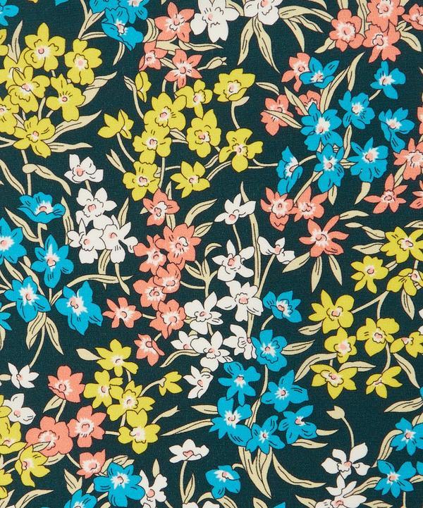 Liberty Fabrics - Coastal Blossom Crepe de Chine