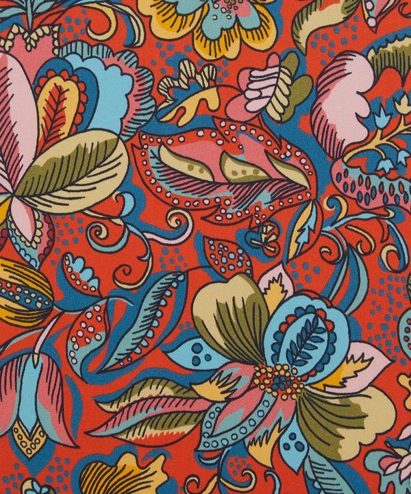 Liberty Fabrics - Passion Flower Silk Satin