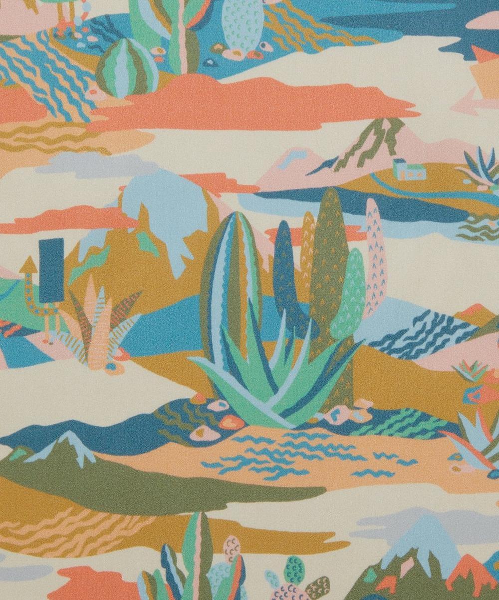 Liberty Fabrics - Nirvana Silk Satin