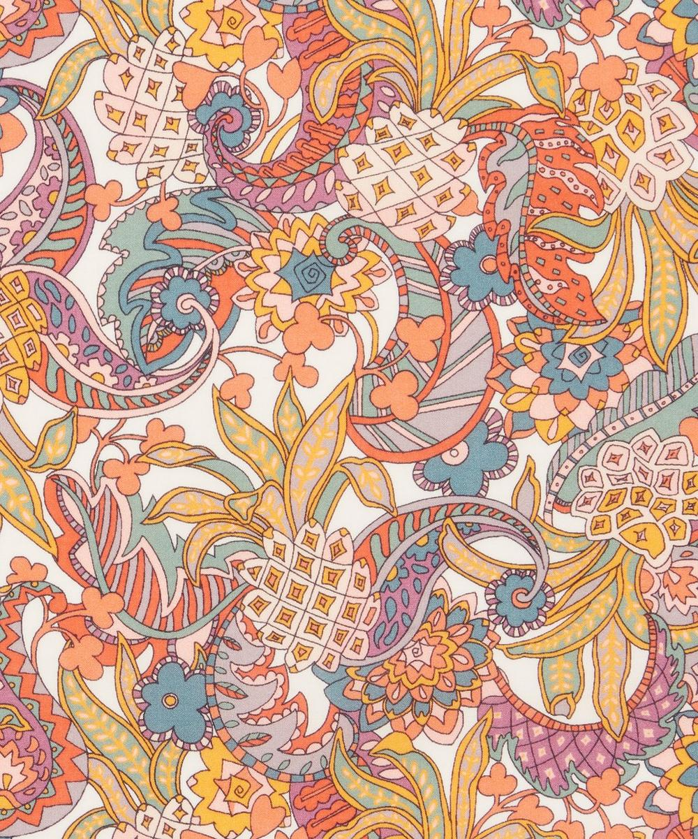 Liberty Fabrics - Pineapple Paisley Tana Lawn™ Cotton