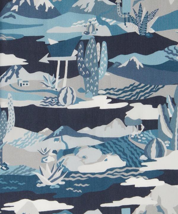 Liberty Fabrics - Nirvana Tana Lawn™ Cotton