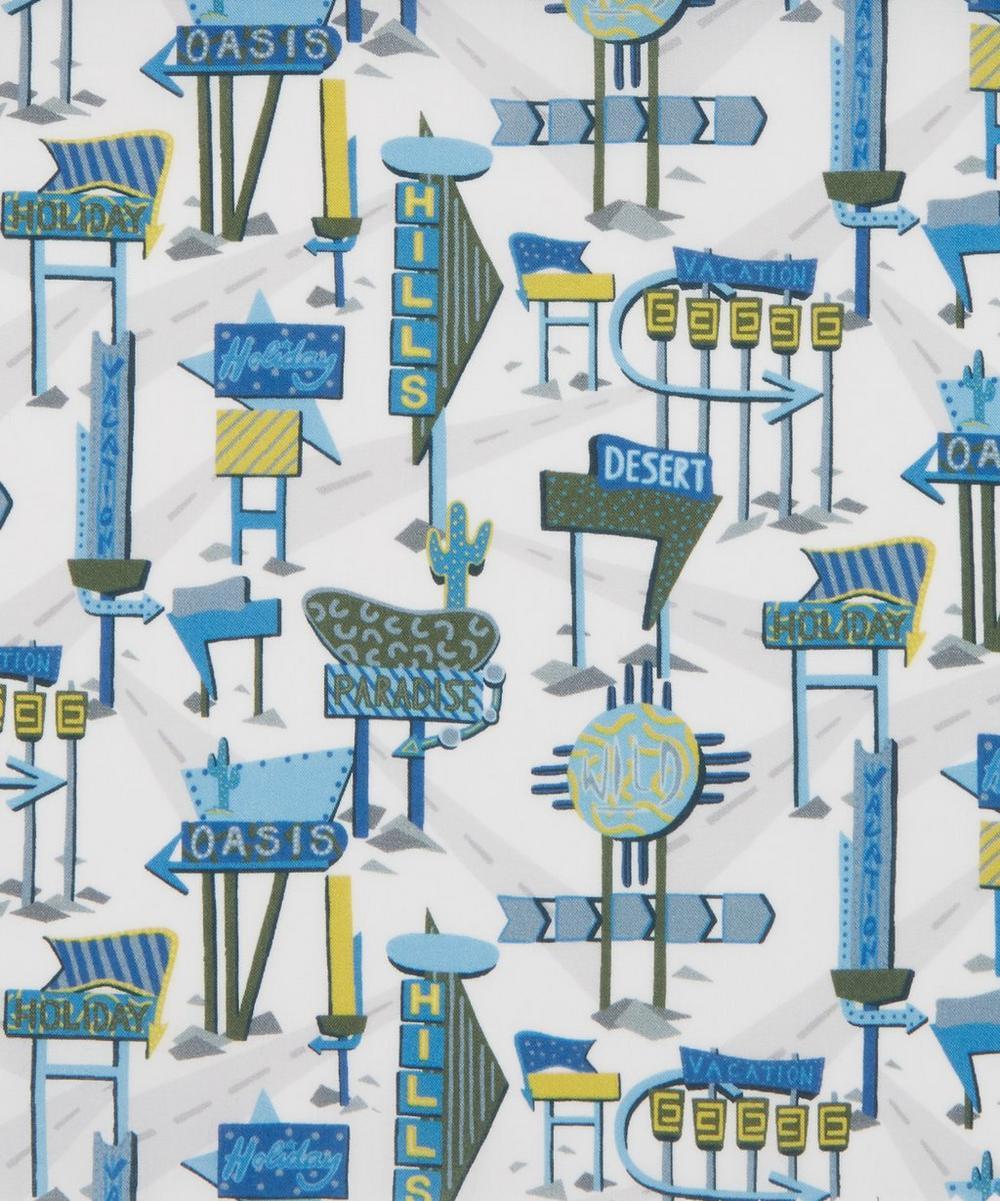 Liberty Fabrics - Holiday Highway Tana Lawn™ Cotton