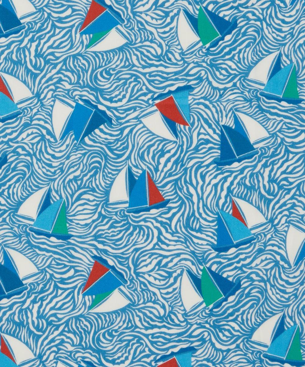 Liberty Fabrics - Sail Away Tana Lawn™ Cotton