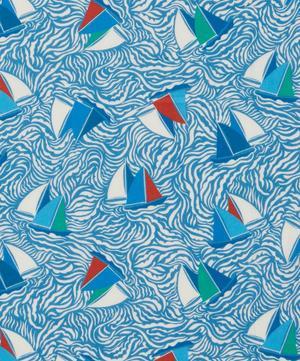 Sail Away Tana Lawn™ Cotton