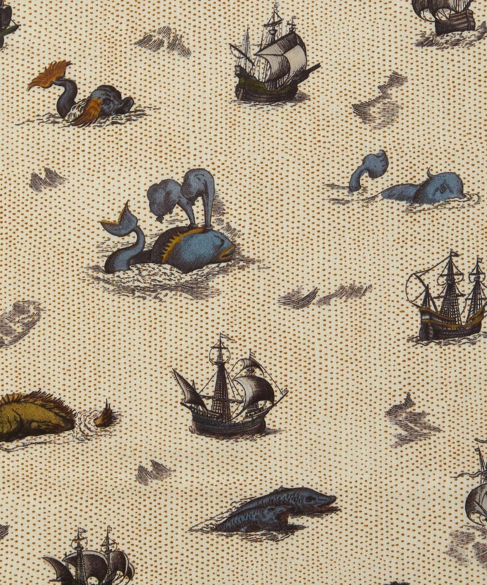 Liberty Fabrics - Sea Myths Tana Lawn™ Cotton