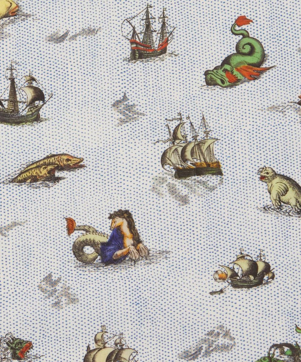 Liberty Fabrics - Sea Myths Tana Lawn™ Cotton