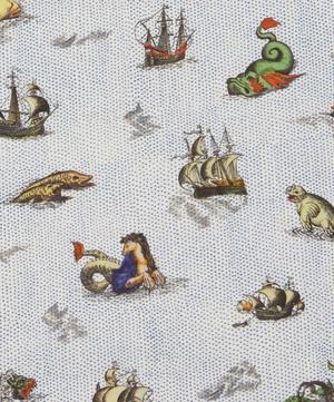 Sea Myths Tana Lawn™ Cotton