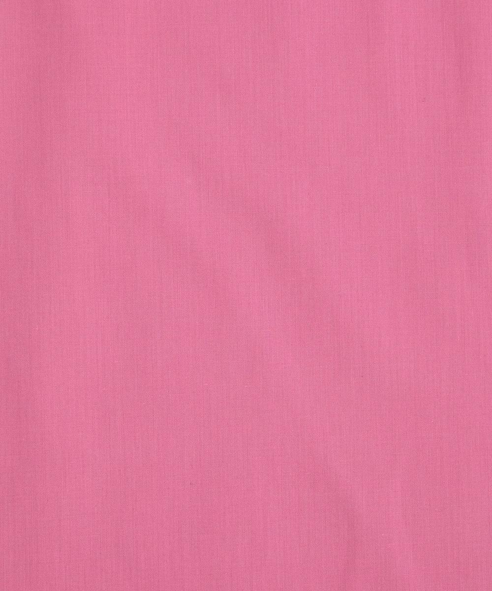 Liberty Fabrics - Wild Rose Plain Tana Lawn™ Cotton