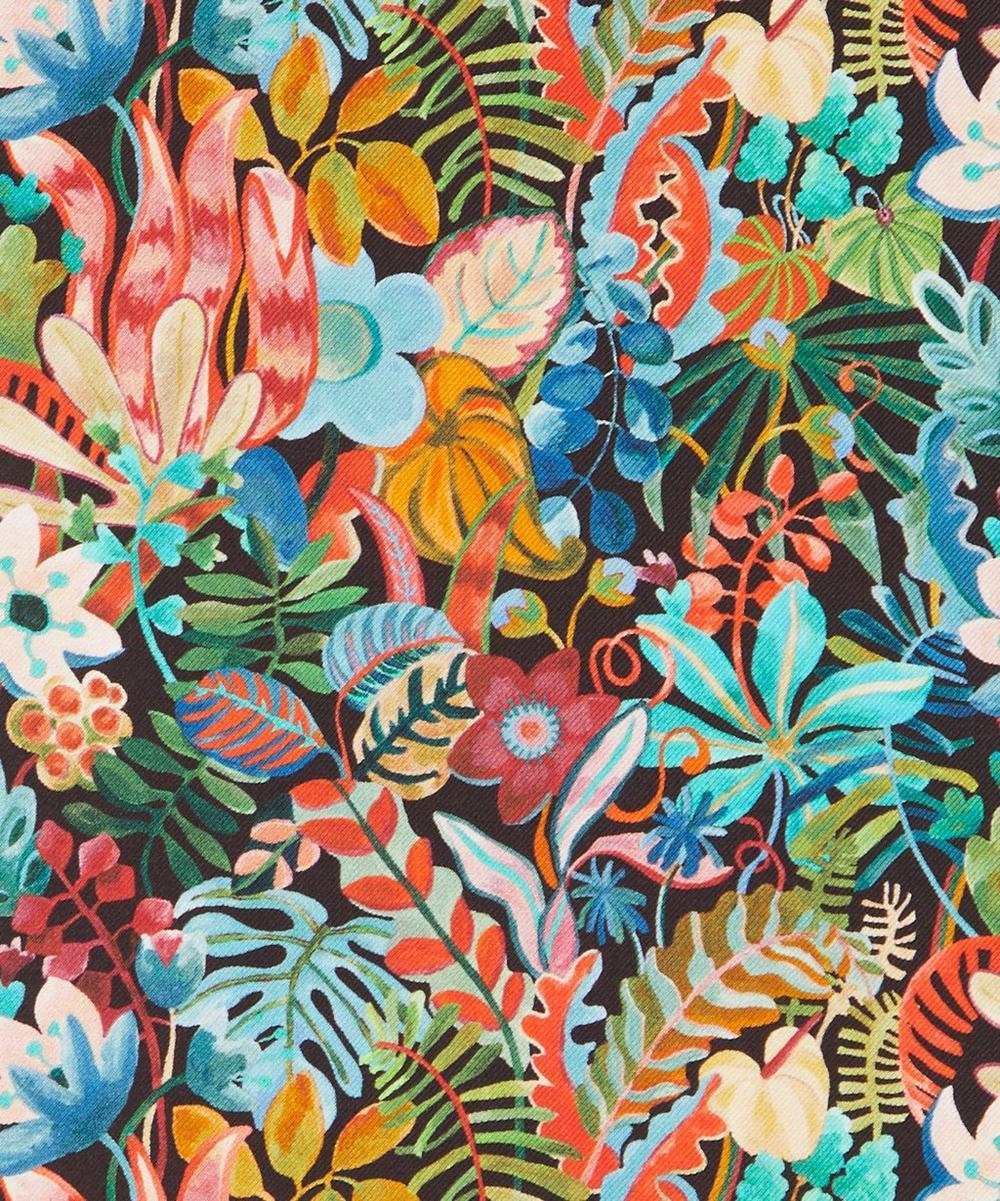 Liberty Fabrics - Jungle Forest Silk Twill