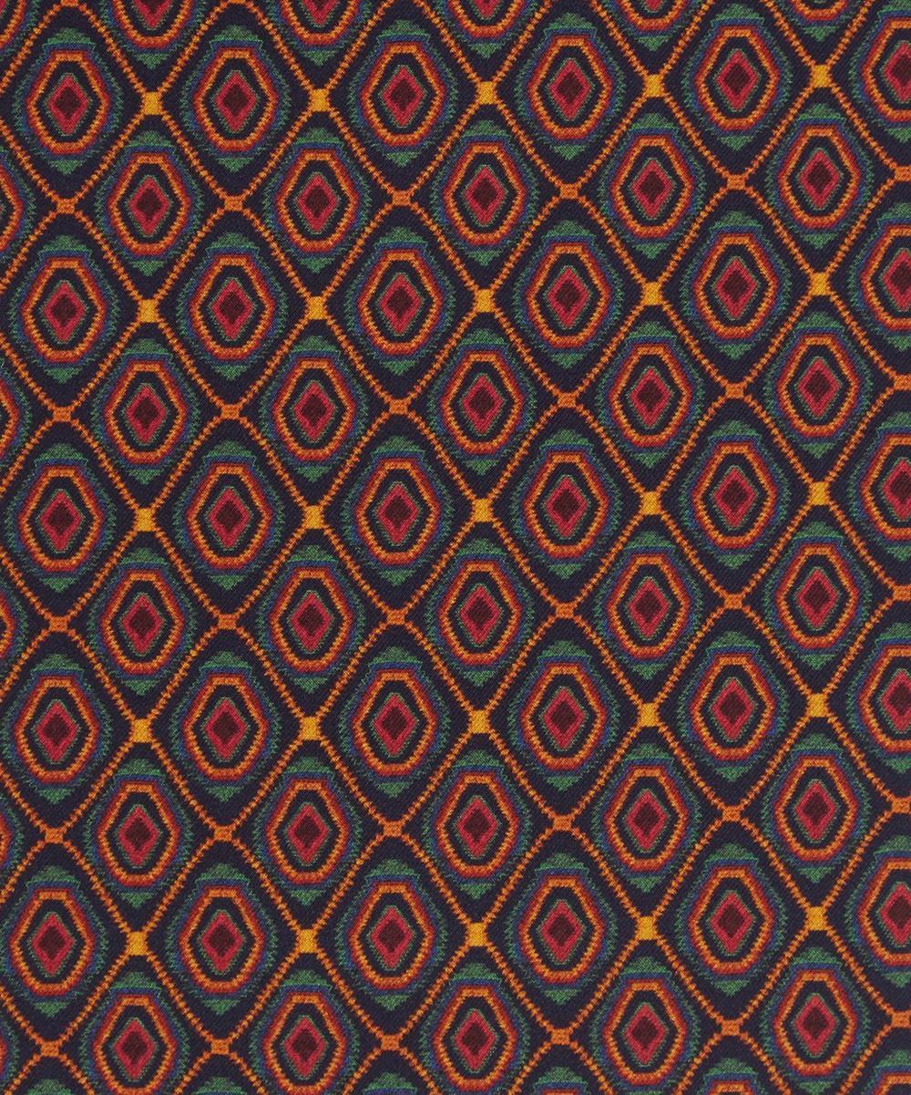 Liberty Fabrics - Diamond Loom Silk Twill