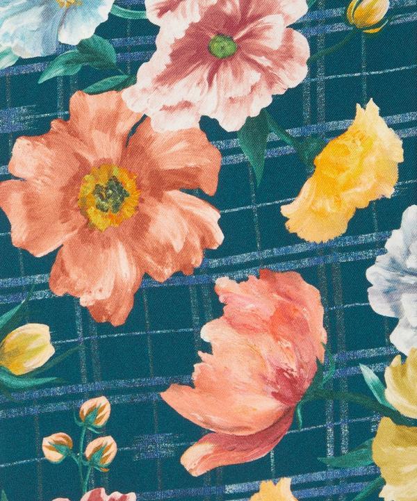 Liberty Fabrics - Picnic Silk Twill