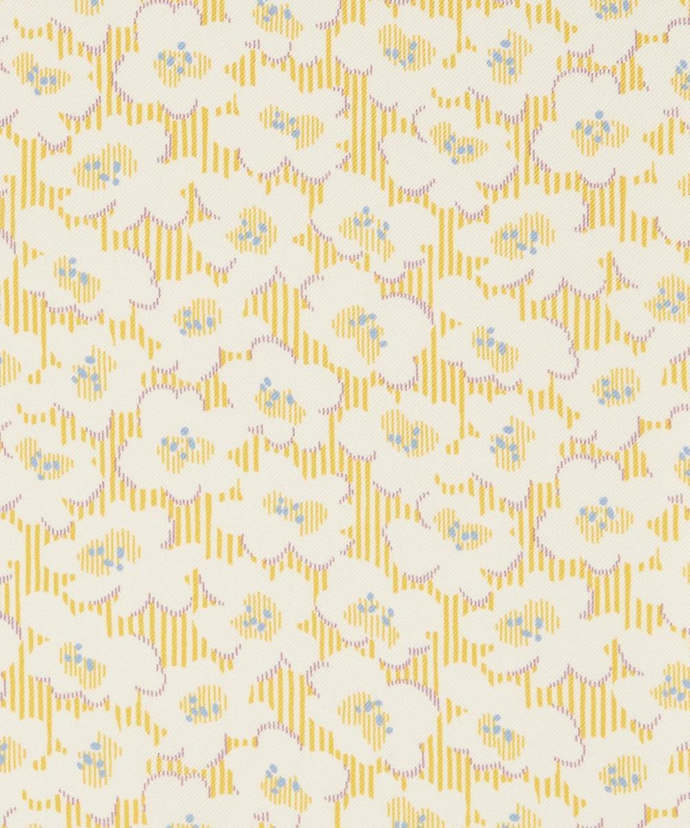 Liberty Fabrics - Deckchair Daze Silk Twill