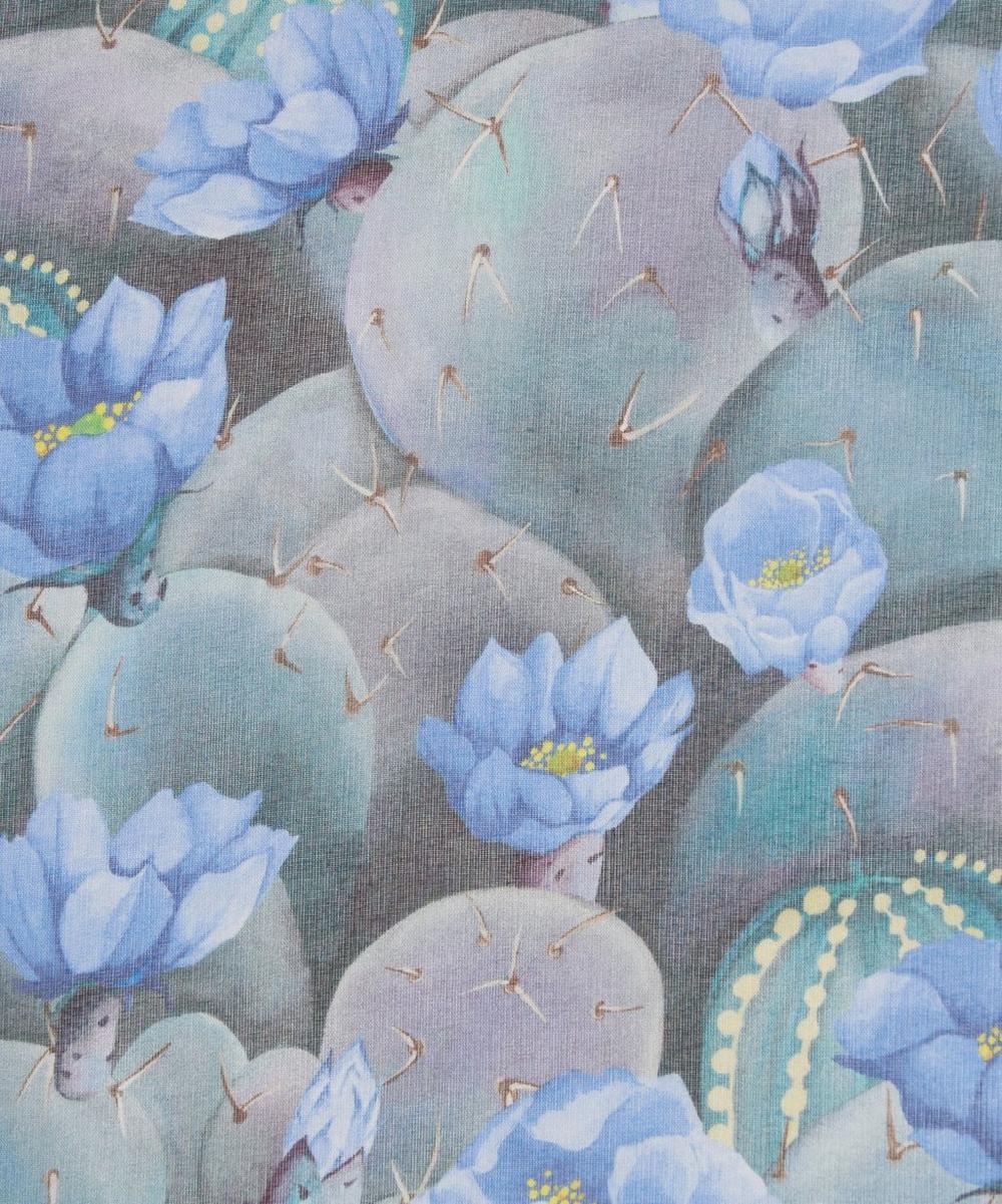Liberty Fabrics - Desert Rose Silk Chiffon